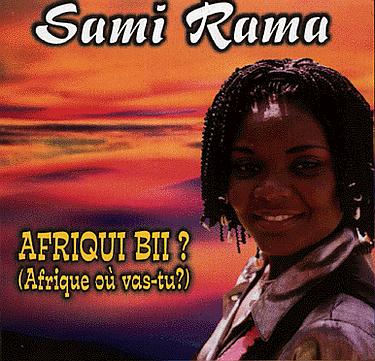 Sami Rama