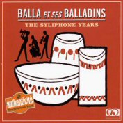 The Syliphone Years : Balla et ses Balladins - May 2008