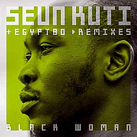 Black Woman (remixes)